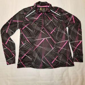 Xersion Half Zip Pullover